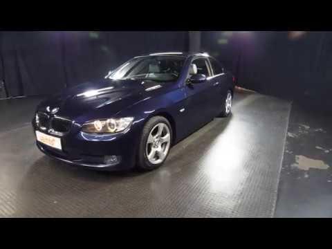 BMW 3-sarja 320 Ci A E92 Coupe 170 hv *HUIPPUTARJOUS*, Coupe, Automaatti, Bensiini, IKT-191