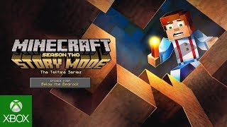 Clip thumb 0 of Minecraft Story Mode Season Two Episode 5
