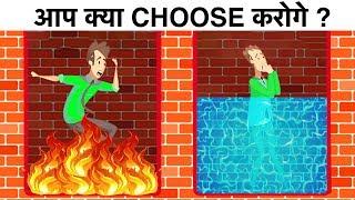 हिंदी जासूसी और मजेदार पहेलियाँ   Kaun Murkh Hai   Rahasya Riddles