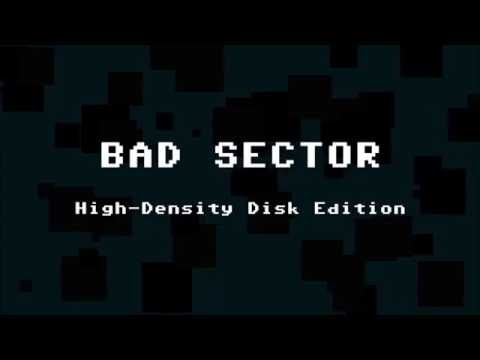 Bad Sector HDD