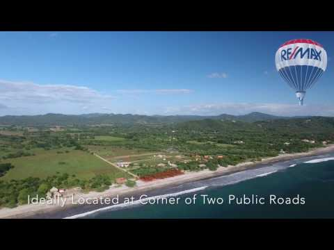 Enormous Playa Jiquelite Property