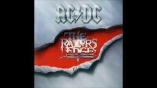 AC/DC - Thunderstruck (HQ)