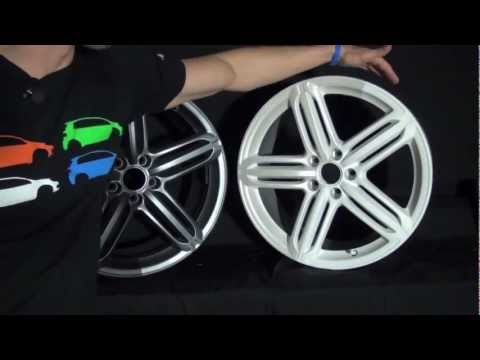 Pearlizer™ Wheel Kit video 1
