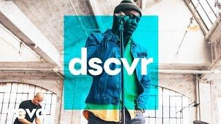 Jacob Banks   Mercy   Vevo Dscvr (Live)