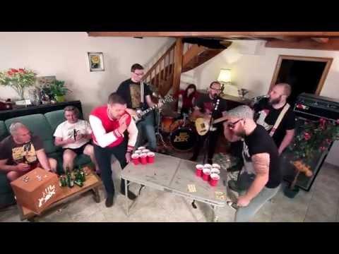Little Box - Rock Bottom (music video)