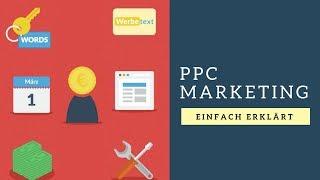 PPC Marketing einfach erklärt – So geht Pay-Per-Click Werbung