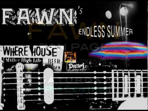 FAWN's Endless Summer