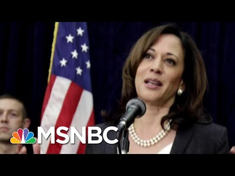 Trump Headed For Loss To Biden With The Right VP Pick, Dems Say   The Beat With Ari Melber   MSNBC