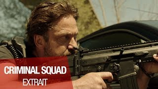 Trailer of Criminal Squad (2018)