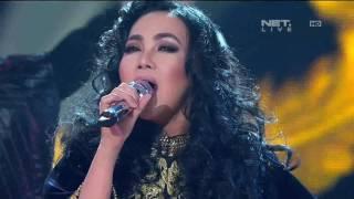 Soulplanes Feat. Dewi Gita - Mahadaya Cinta  - The Remix 2016
