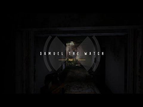 Wanderer : Vidéo de Gameplay - La Montre: Partie 1