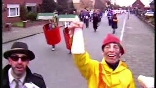 Late TV: Carnavalsoptocht Peij (1987)