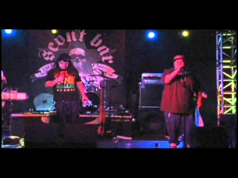 "Black Lung Crew ""Body Wine"""