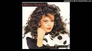 Marie Osmond - Steppin' Stone