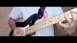Kahit Isang Saglit By Hulyo (Rhythm Guitar Cover W Tabs & Chords)