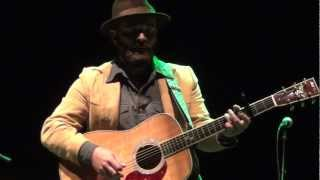 """Drew Holcomb and the Neighbors- """"Tennessee""""- HD-Tennessee Theatre- Knoxville, TN 4/4/13"""