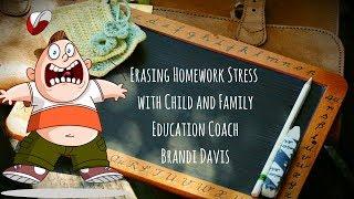 Erasing Homework Stressors