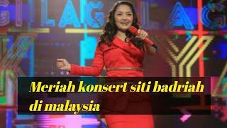 Gambar cover Siti badriah live TAMAN TASIK TITIWANGSA KUALA LUMPUR