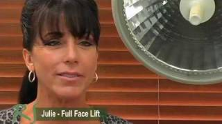 Rhinoplasty and Facelift Patient testimonials about Dr. Paul Nassif