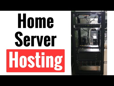 Home Server Hosting – Should You Do It Or Not?