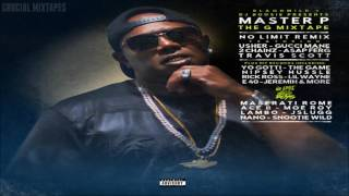 Master P - The G Mixtape [FULL MIXTAPE + DOWNLOAD LINK] [2016]