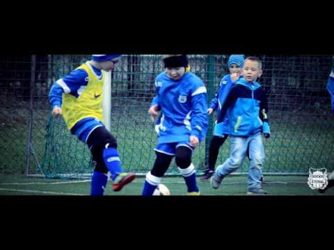 Socios Stomil zorganizował turniej piłkarski dla najmłodszych