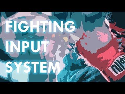 Fighting Game Input   Game Maker Studio