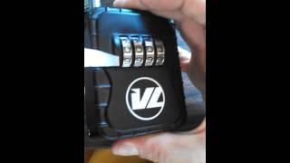 how to pick a realtor lock box