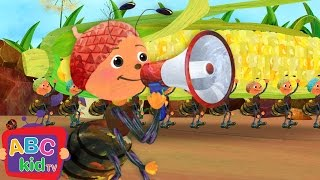 Ants Go Marching   Cocomelon (ABCkidTV) Nursery Rhymes & Kids Songs