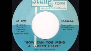 How Can You Mend A Broken Heart Spoonbread 1972
