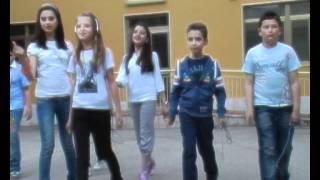 Jovanotti - Mi fido di te (Videoclip PON 2010 Ariano Irpino)