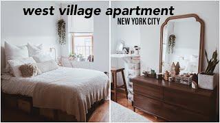 NYC West Village APARTMENT TOUR 2020