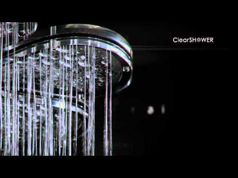 Clearshower