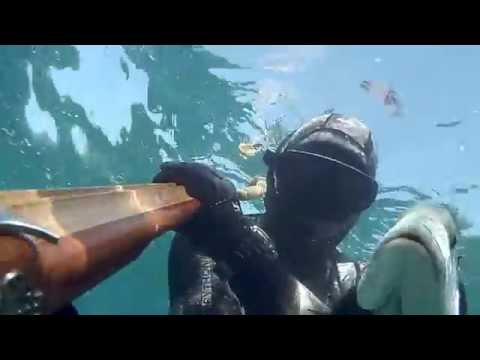 Quando cè una pesca nel kushmurena