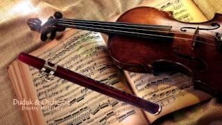 Магический дудук!!! Красивая музыка! Дмитрий Метлицкий (DM Orchestra)