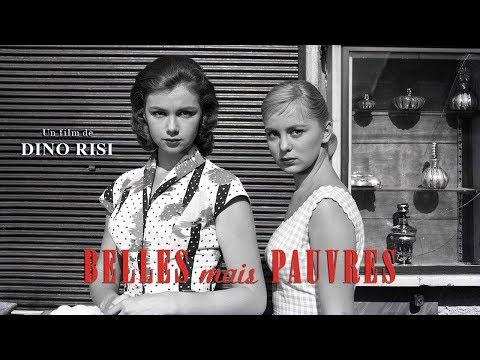 Belles mais pauvres (Dino Risi, 1957) - Bande-annonce