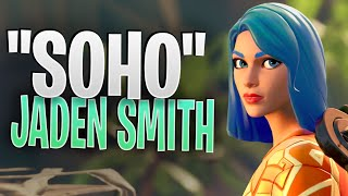 "Fortnite Montage   ""SOHO"" (Jaden Smith)"