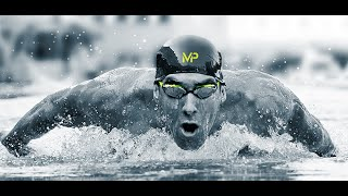 Michael Phelps Talks Development of New XPRESSO Tech Swim Suit