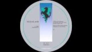 Nicolas Jaar   Fight