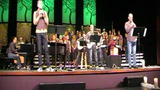 Exalted Yahweh live christian music