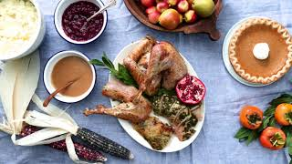 How to Cook The Perfect Thanksgiving Turkey, According to a Pro Chef
