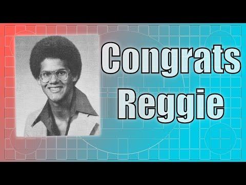 Congrats Reggie!  Breath of the Wild 64