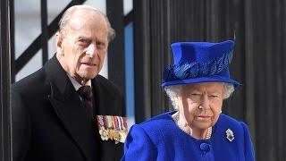 """Retraite du prince Philip : """"On le verra encore de temps en temps"""""""