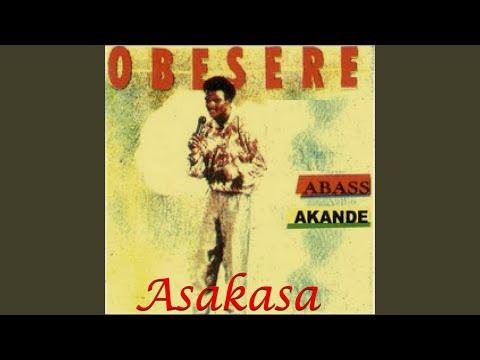Asakasa (Part 1)