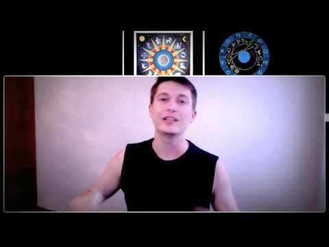 Видео гороскоп на январь 2017 для водолея на