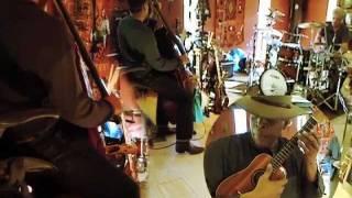 Stanley Clarke & Stewart Copeland - Too Cool Hats