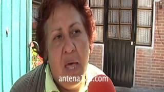 preview picture of video 'MUERE INDIGENTE  EN SANTA MARIA TOTOLTEPEC'