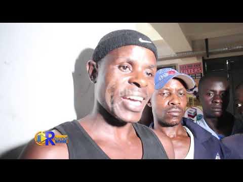 Sipapa atandiikide wa Kiseeka okola emirimu gya Museveni