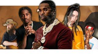 Sing Trolling on CALL OF DUTY!   Pop Smoke, Lil Tjay, Frank Ocean + More