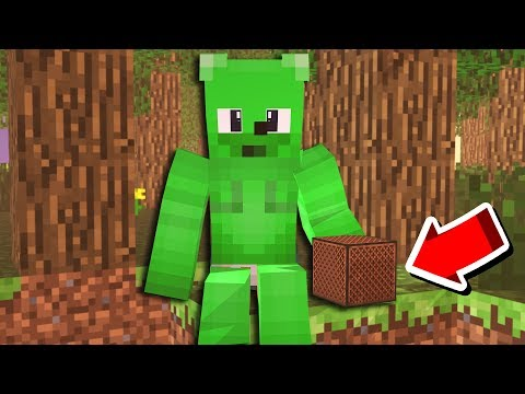 The Gummy Bear Song | Minecraft Note Block Cover